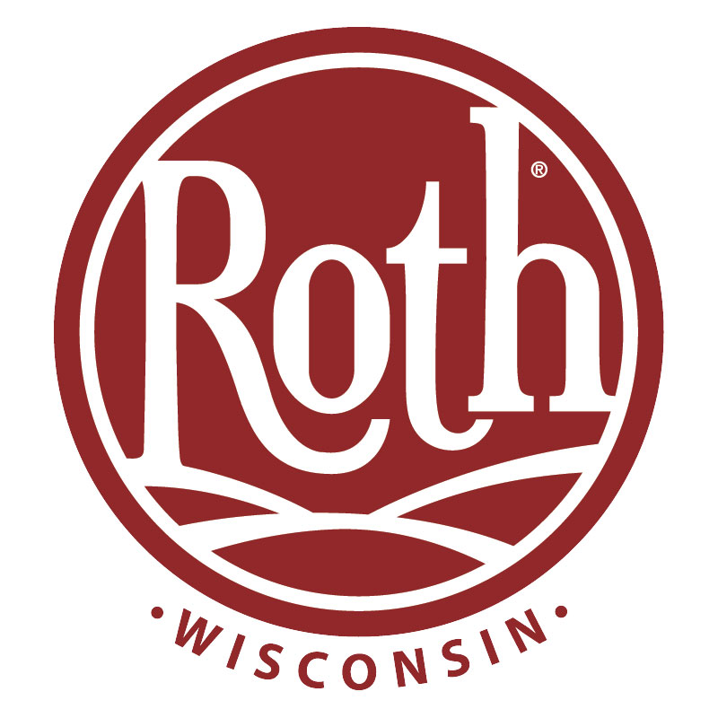 Roth Cheese logo